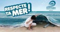 Respecte Ta Mer - Initiative Océane