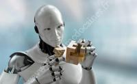 Conférence : L'Intelligence Artificielle, les robots