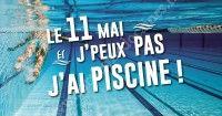 Inauguration piscine du Pinsan Eysines - Le Haillan