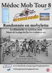 Médoc Mob Tour 2019