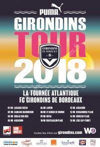 Girondins Tour Puma 2018