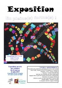 Exposition En Pleine(s) Forme(s) !