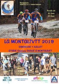 Montali'VTT 2019