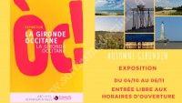 Exposition La gironde occitane