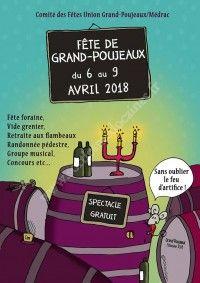 Fête de Grand-Poujeaux 2018