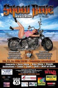 Show Bike 2015
