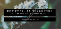 Initiation à la permaculture - Stage de deux jours