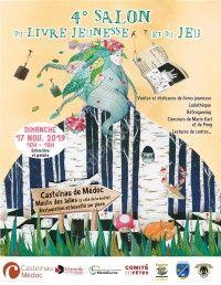 Salon du Livre jeunesse et du Jeu #4