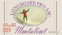 Longboard PRO AM