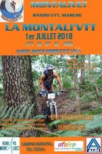 Montali'VTT 2018