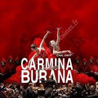 Carmina Burana - Ballet Choeurs Orchestre / Arkéa Arena