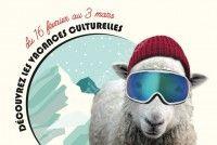 Les vacances culturelles à la Vacherie