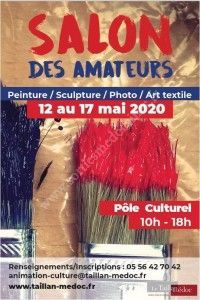 Salon des Amateurs 2020