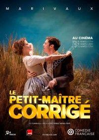 Comédie-Française au cinéma : Le Petit-Maître Corrigé