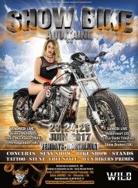 Show Bike 2017