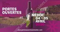 Portes Ouvertes des Châteaux en Médoc 2020