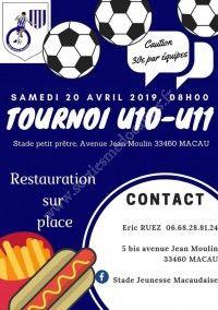 Tournoi U10-U11