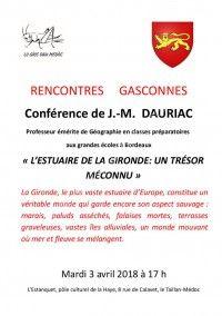 L'Estuaire de la Gironde : Un Trésor Méconnu
