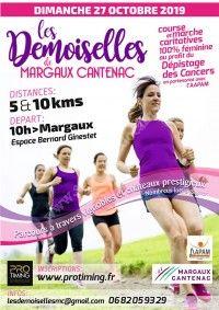 Les Demoiselles de Margaux Cantenac 2019