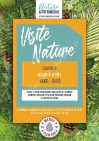 Visite Nature - Saumos