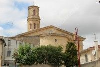 Pauillac : Redécouverte d'une église du XIXe siècle