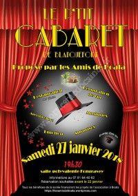 Le P'tit Cabaret de Blanquefort