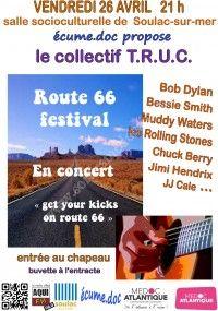 Concert musique Jazz, Rock, Folk