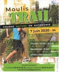Moulis Trail 2020