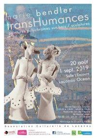 Exposition TransHumances