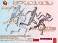 Trail du Taillan 2019