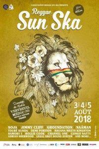 Festival Reggae Sun Ska 2018
