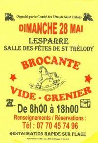Brocante / Vide-grenier