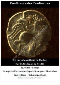 La Période Celtique en Médoc