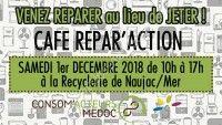 Café Repar'Action