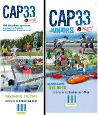 CAP 33 / CAP 33 Junior 2018