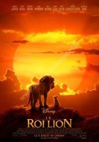 Cinéma en plein air : Le roi lion