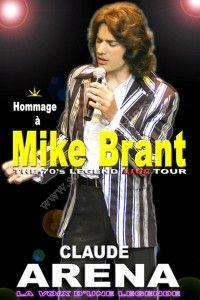 Les plus grands succès de Mike Brant