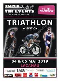 Lacanau Tri'Events Médoc Atlantique 2019