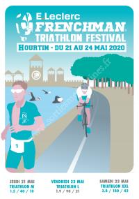 E.Leclerc FrenchMan - Triathlon Festival 2020