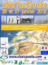 TransGirondine 2019
