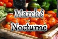 Marché Nocturne