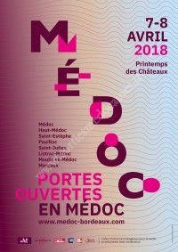 Portes Ouvertes des Châteaux en Médoc 2018