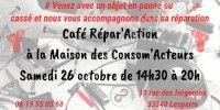 Café Répar'Action