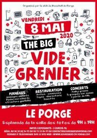 The Big Vide-Grenier
