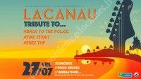 Lacanau Tribute To ...