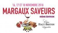 Château Haut Breton Larigaudière participe à Margaux Saveurs 2018
