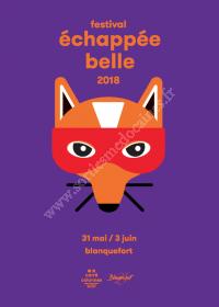 Festival Echappée Belle 2018