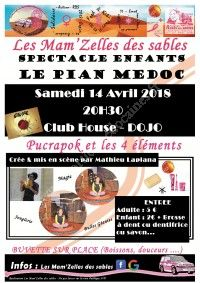 Spectacle Enfants
