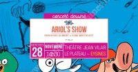 Ariol's Show