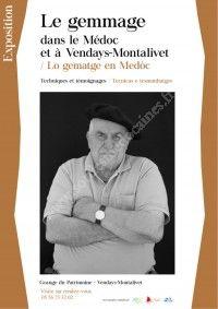 Le Gemmage dans le Médoc et à Vendays-Montalivet